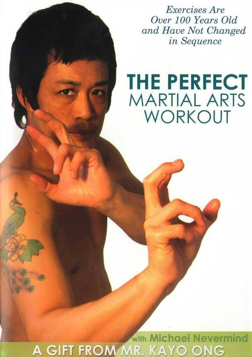 Perfect Martial Arts with Michael Nevermind