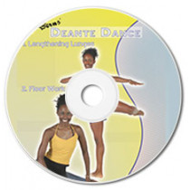 Deante Dance Five Workout Compilation DVD