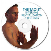 The Internal Revitalization Exercises DVD