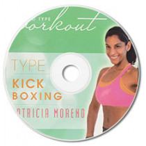Blood Type Workout O DVD