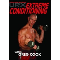 URX EXTREME CONDITIONING W/ GREGG COOK DVD