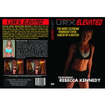 URX ELEVATED WORKOUT W/ REBECCA KENNEDY